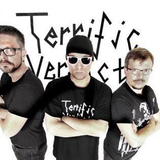 Terrific Verdictin debyyttialbumista esimakua singlen muodossa