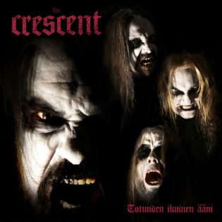 """The Crescent etsii totuuksia tähtien takaa: arviossa uusi EP """"Totuuden ikuinen ääni"""""""