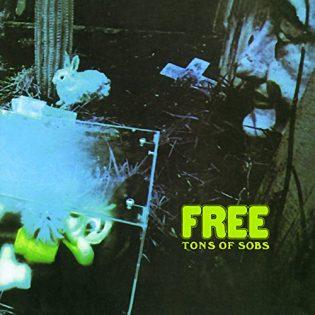 """Kitararockin juhlaa: Freen """"Tons of Sobsin"""" julkaisusta 50 vuotta"""