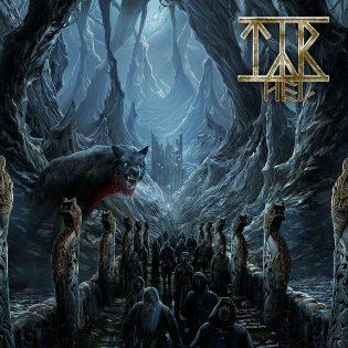 Týrin kahdeksas on taattua viikinkilaatua