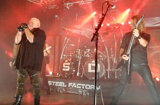 Saksalainen heavy metal -legenda Udo Dirkschneider nousi lavalle Nosturissa: livevideoita keikalta katsottavissa