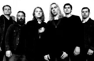 Underoath saapumassa Euroopan-kiertueelle kesäkuussa