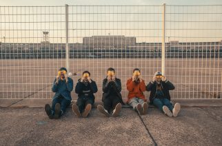 Odotus on nyt päättymässä: uusi Seaway-albumi ulos huhtikuussa