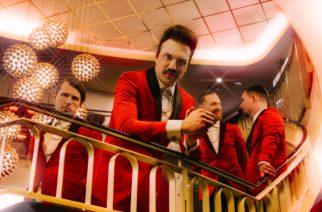 "Royal Republic kertoo tulevasta ""Club Majesty"" -albumistaan trailerilla"