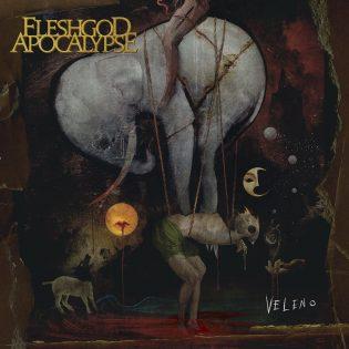 """Fleshgod Apocalypse on löytänyt """"Velenolla"""" hyvän balanssin eri elementtien välillä – vielä puuttuvat vain hyvät kappaleet"""