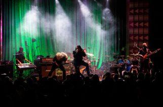 """Witherfall kiertää Eurooppaa parhaillaan – julkaisi uuden cover-kappaleen Helloweenin """"A Tale That Wasn't Right"""""""