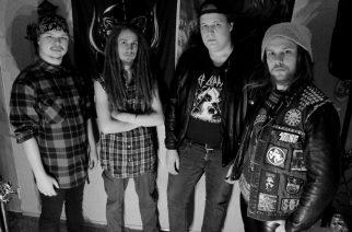 Tasteful Turmoil tarjoilee kuolemankatkuista thrashia uuden singlen muodossa