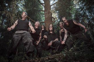Folk metal -yhtye Verikalpalta uusi albumi helmikuussa: levyn tiedot julki