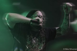 The Black Dahlia Murder On The Rocks (3)