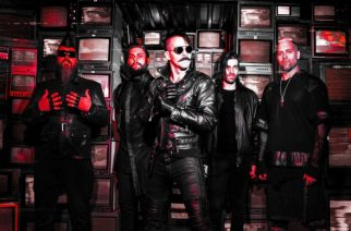 """Tooliin ja Nine Inch Nailsiin verratulta 3 Teethilta albumi heinäkuussa: uusi kappale """"American Landfill"""" kuunneltavissa"""