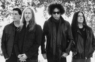 """Alice In Chains julkaisi viidennen osan scifi-filmistään """"Black Antenna"""""""