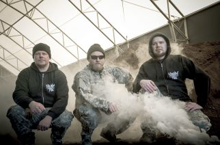 """Napalm Ted julkaisi uuden musiikkivideon taannoiselta """"Mouthful""""-albumiltaan"""