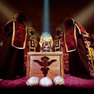 """Batushka julkaisi musiikkivideon kappaleeseen """"Pierwyj Czas"""""""