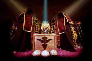 """Batushka julkaisi uuden musiikkivideon kappaleestaan """"Utrenia"""" – uusi albumi kuunneltavissa nyt"""