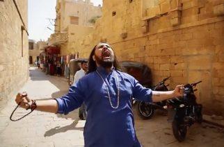 """Metallimusiikkia intialaiseen tapaan: Katso Bloodywoodin uusi musiikkivideo """"Machi Bhasad"""" -kappaleesta"""