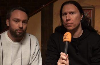 """KaaosTV:n videohaastattelussa juuri uuden EP:nsä julkaissut porvari-hardcoren lähettiläs Bob Malmström: """"Haluamme kuunnella kokonaisia albumeita"""""""