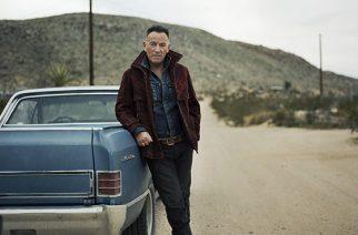Bruce Springsteen lyöttäytyi yhteen E Street Bandin kanssa: Uusi levy ilmestyy ensi kuussa