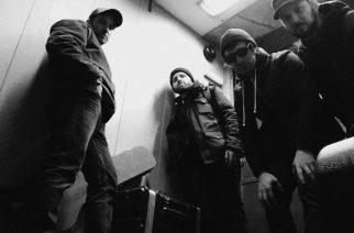 Cave In työstää parhaillaan uutta albumia