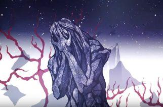 """Eluveitien entisistä jäsenistä koostuvalta Cellar Darlingilta animoitu musiikkivideo """"Freeze"""" -kappaleesta"""