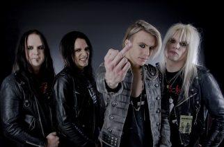 Räjähtävä ruotsalainen rock raikaa Tampereella ja Helsingissä: Crashdïet kahdelle klubikeikalle Suomeen lokakuussa