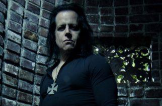 Glenn Danzigin mukaan ei ole odotettavissa enempää Misfits-keikkoja