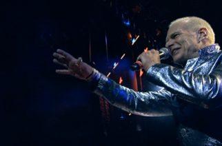 Van Halen -nokkamies David Lee Rothin keikka Las Vegasin residenssistä katsottavissa kokonaisuudessaan