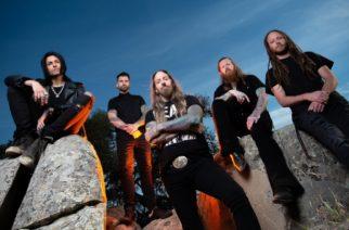 DevilDriver saanut valmiiksi tulevan tupla-albuminsa nauhoitukset: uusi albumi luvassa tänä vuonna