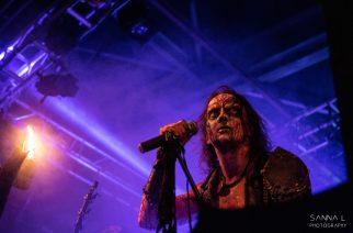 Watain solmi levytyssopimuksen Nuclear Blastin kanssa – uusi levy luvassa vuonna 2022