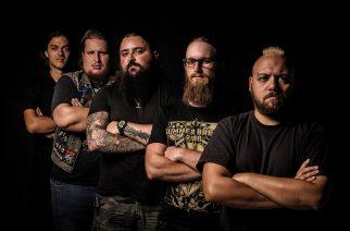 Unkarilainen melodinen death metal bändi koki muodonmuutoksen Tuomas Saukkosen käsissä