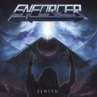 """Isoja kertosäkeitä, kasaria ja heviä – näistä on uusi Enforcerin """"Zenith"""" tehty"""