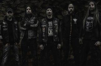 Ruotsalaista vanhan koulukunnan death metalia: God Forsakenin uusi albumi Kaaoszinen ensisoitossa