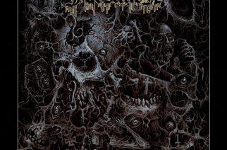 """Vanhaa liittoa, death metalia ja ruotsalainen Gods Forsakenin kakkoslevy """"Smells of Death"""""""