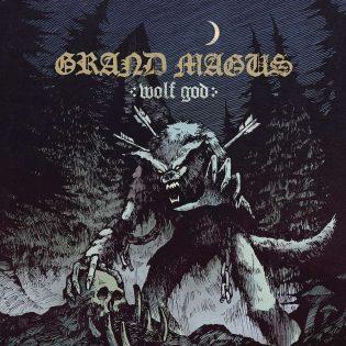 """Grand Maguksen """"Wolf God"""" ei ollut niin jumalallinen ilmestys kuin nimi antoi ymmärtää"""