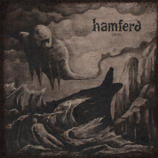 """Kertomuksia ja raskasta metallia Färsaarten suunnasta – arviossa Hamferdin pienjulkaisu """"Ódn"""""""