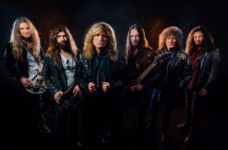 Kesällä Suomeen saapuvan Whitesnaken uusi albumi nyt kuunneltavissa