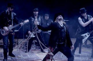 Rattleplague julkaisi balladin steampunk-videon saattelemana