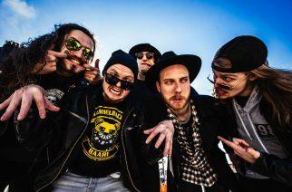 Thrash metal -yhtye Inkvisitor lopettaa
