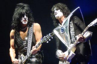Kiss esiintyi jäähyväiskiertueellaan Tampassa Amalie Arenassa: livevideoita eturivistä katsottavissa