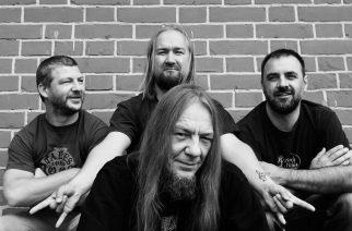 """Doom metal -yhtye Lord Vicar julkaisi uuden """"Impact""""-kappaleen musiikkivideon kanssa"""