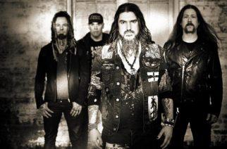 """Machine Headin """"Burn My Eyes"""" -albumin aikainen kokoonpano julkaisi lisää materiaalia studiosta: katso video """"I'm Your God Now"""" -kappaleen soitosta"""