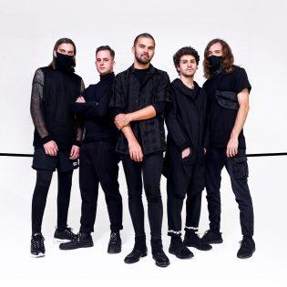 """Australialainen metalcore-suosikki Northlane julkaisi dokumenttivideon """"Negative Energy"""""""
