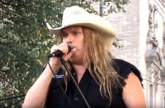 Yhdysvaltalaisen rockyhtye Molly Hatchetin laulaja Phil McCormack kuollut