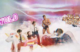 """Polyphia julkaisi näyttävän musiikkivideon kappaleelleen """"Look But Don't Touch"""""""