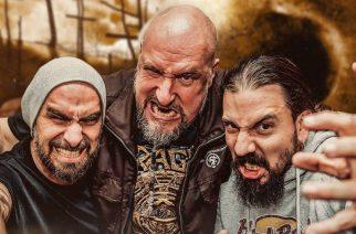 Saksalainen heavy metal -veteraani Rage sopimukseen SPV Recordsin kanssa: uusi albumi luvassa tammikuussa