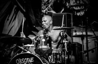 Kotimainen punk-pioneeri Rattus kiertueelle Brasiliaan
