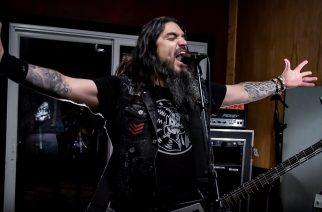 """Machine Head julkaisi toisen videon tulevan """"Circle The Drain"""" -kappaleen teosta: biisi julkaistaan virallisesti huomenna"""