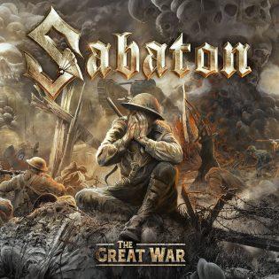 """Sankaritarinoita ja kertomuksia sodan mielettömyydestä – arviossa Sabatonin uutuusalbumi """"The Great War"""""""