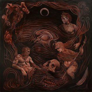 """Sabbath Assemblyn salatiede-rock ei tällä haavaa tavoita korkeampia totuuksia – arviossa uusi levy """"A Letter of Red"""""""