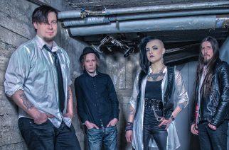 """Celestyn entiseltä rumpalilta uusi yhtye Segmentia: ensimmäinen kappale """"Silver Lining"""" kuunneltavissa"""