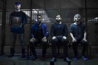 Amerikkalaisbändi Set It Off nähdään Nosturissa lokakuussa